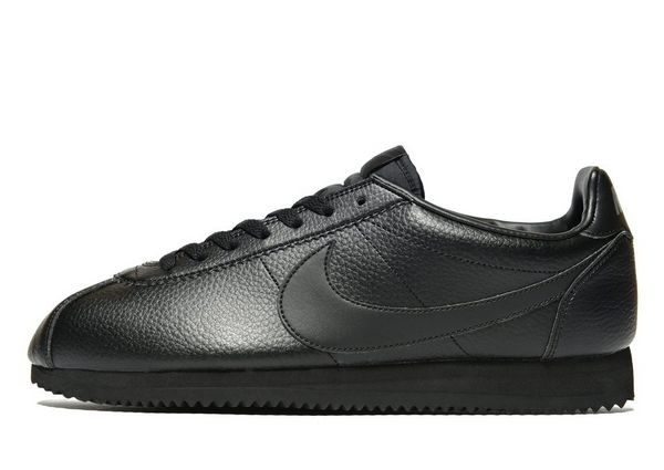 nike cortez leather homme