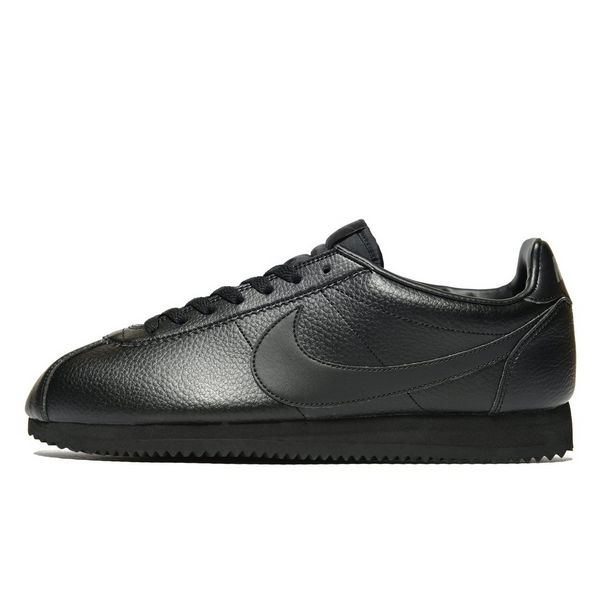 Nike Leather Gloves Jd: Nike Classic Cortez Leather Homme