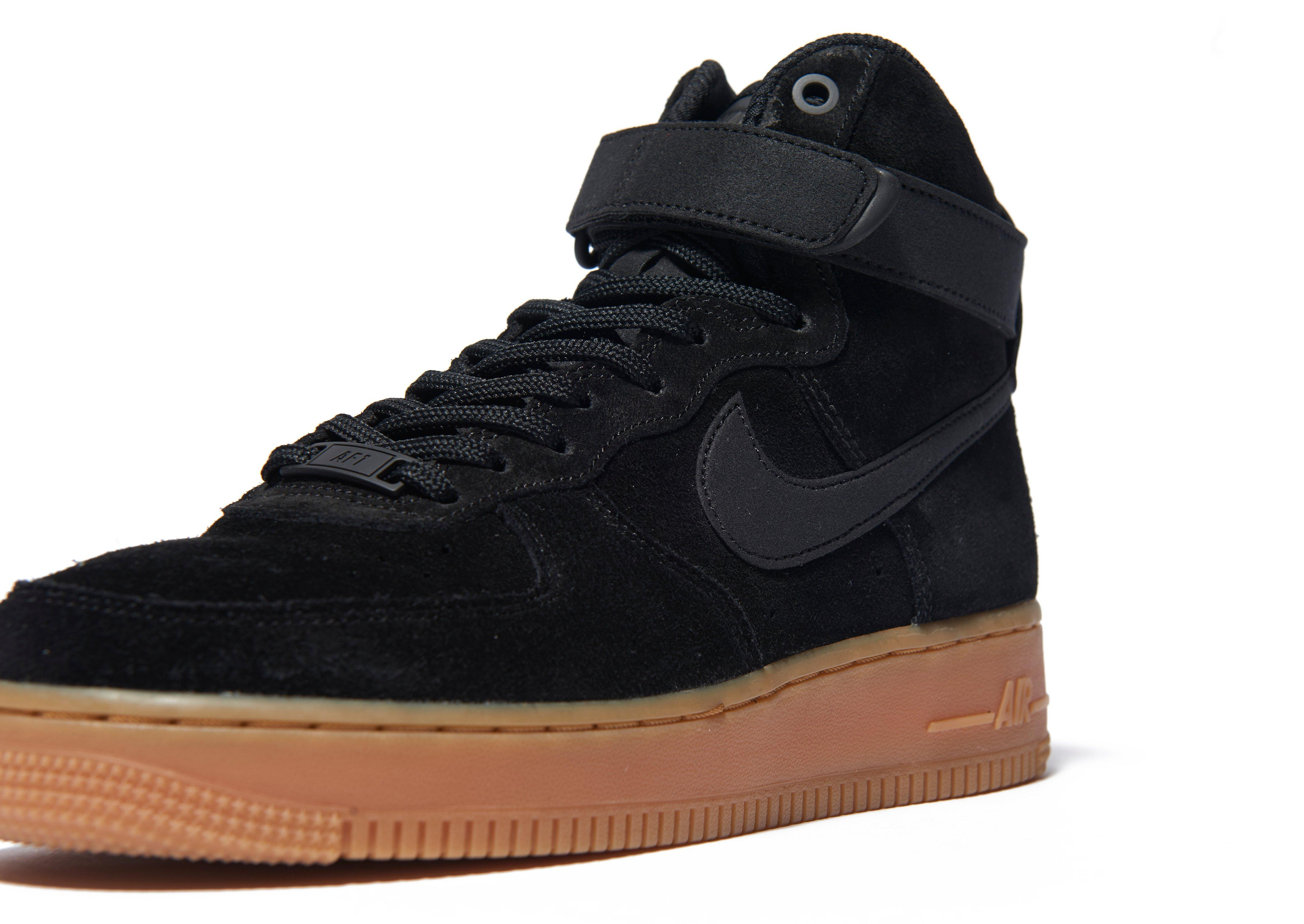 nike air force 1 06 mid femme couture