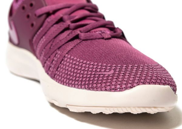 Nike Free TR 7 - Women's Trainers - Pink 295571