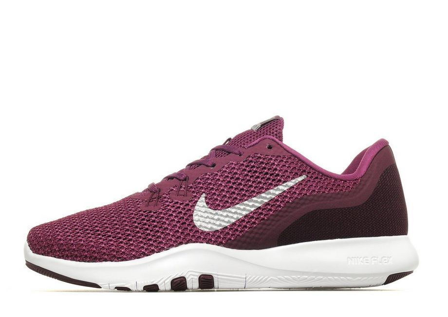 Nike Flex TR 7 - Women's Classic Trainers - Pink 295579