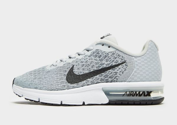 cca217effec Nike Air Max Sequent 2 Junior