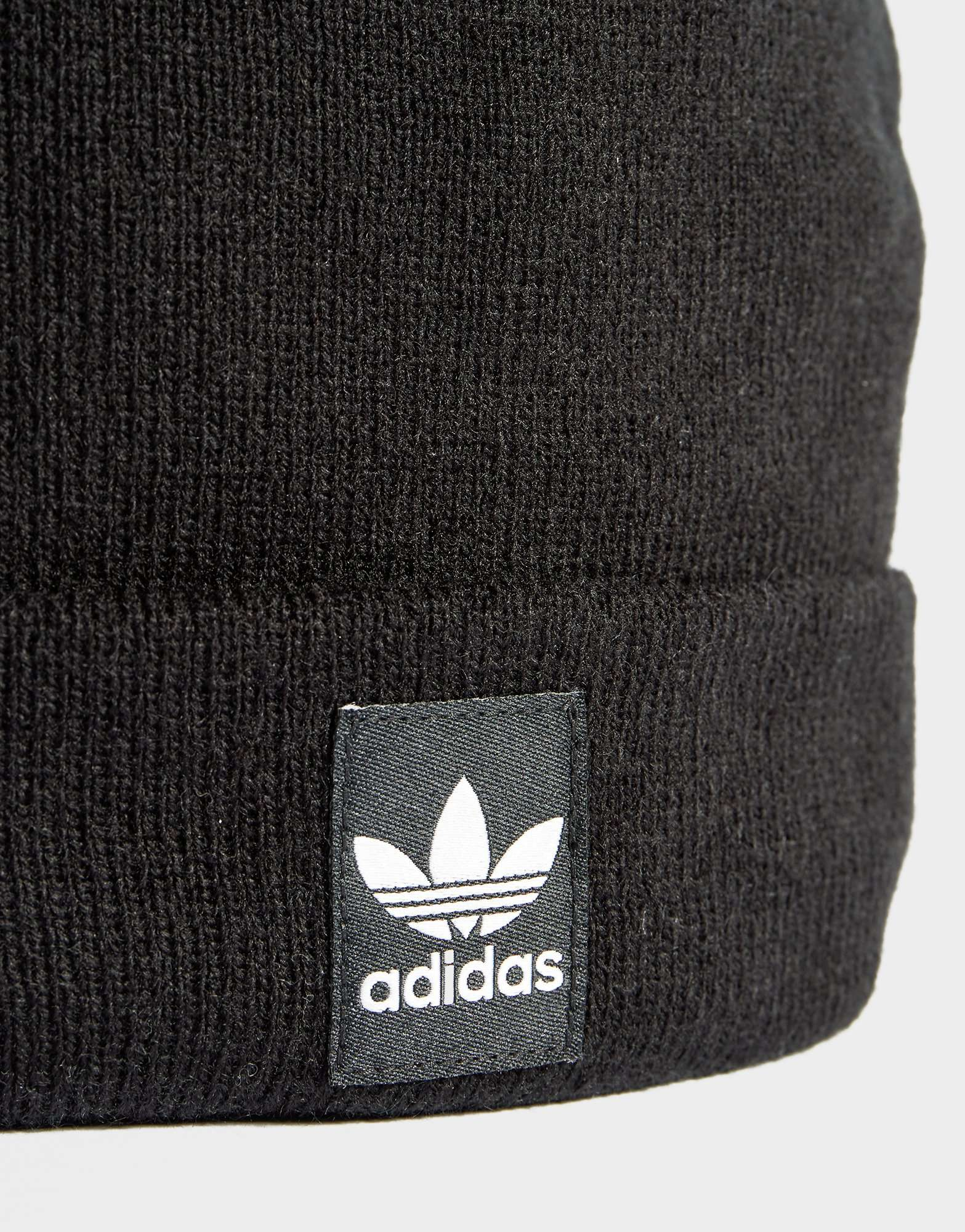 adidas Originals Logo Pom Beanie Junior