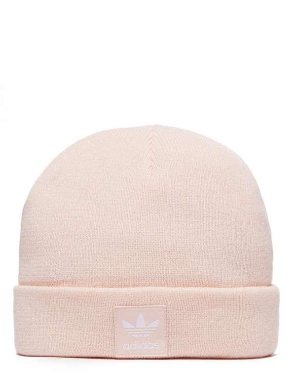 adidas Originals Trefoil Beanie Hat  b6d70300c0b