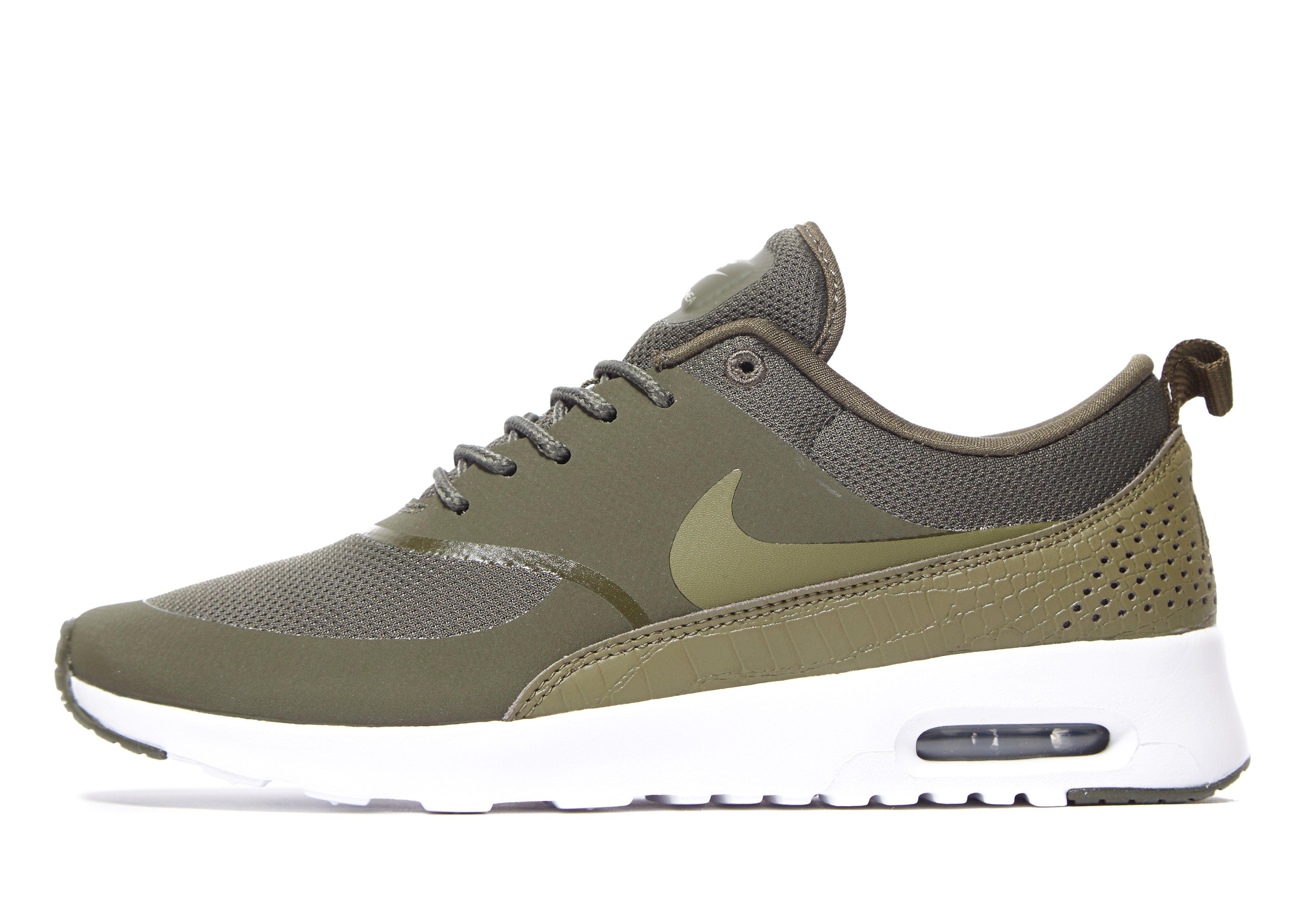 c23fb641c Nike Air Max Thea Women s