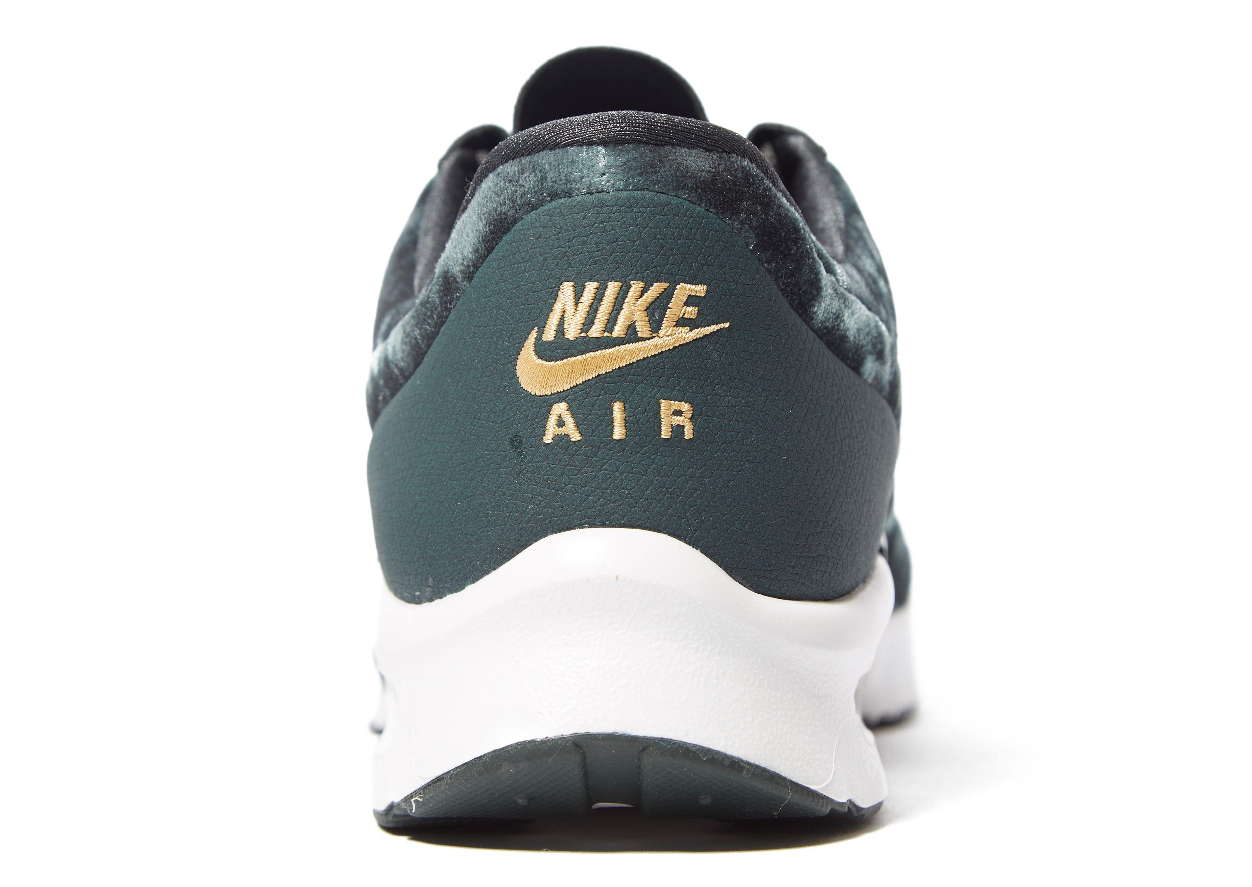 Nike Air Max Jewell Velvet Femme