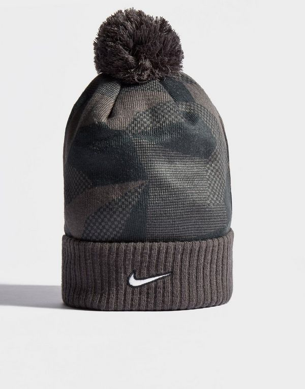 02ee7e4b86a4b Nike PSG FC Pom Beanie