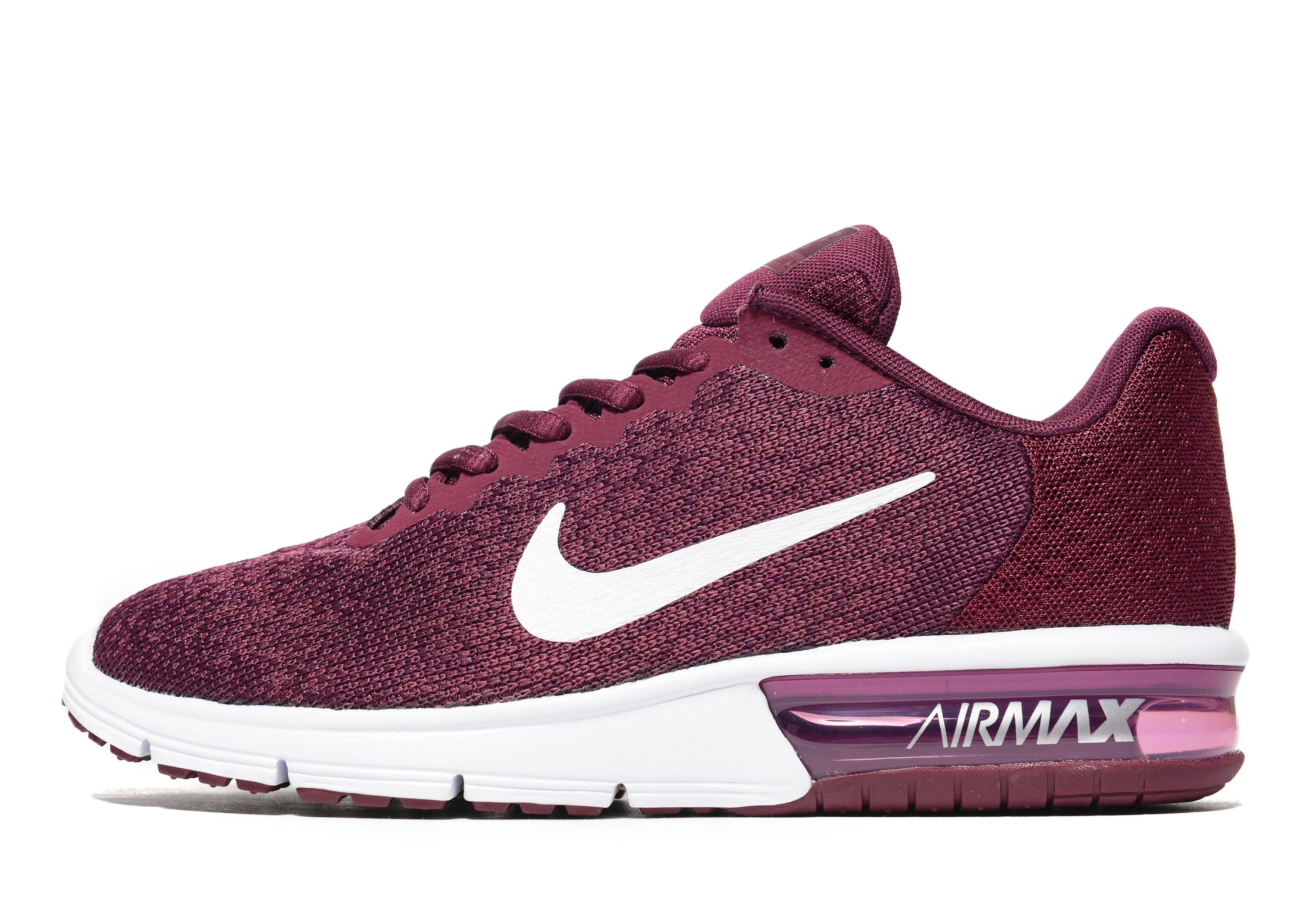 Nike Air Max Sequent 2 Femme