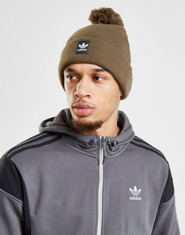 adidas Originals Logo Bobble Hat  f1a6b0ef1eb