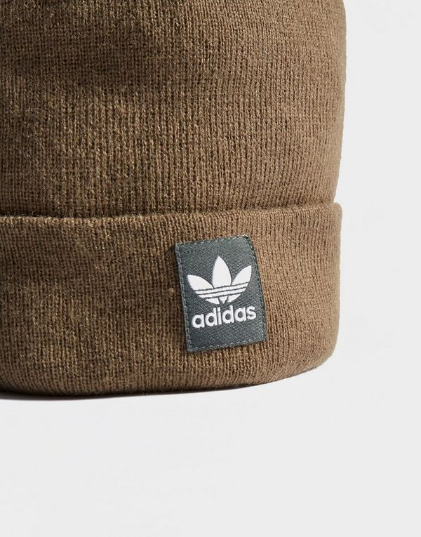 adidas Originals Logo Bobble Hat  48d920c5560