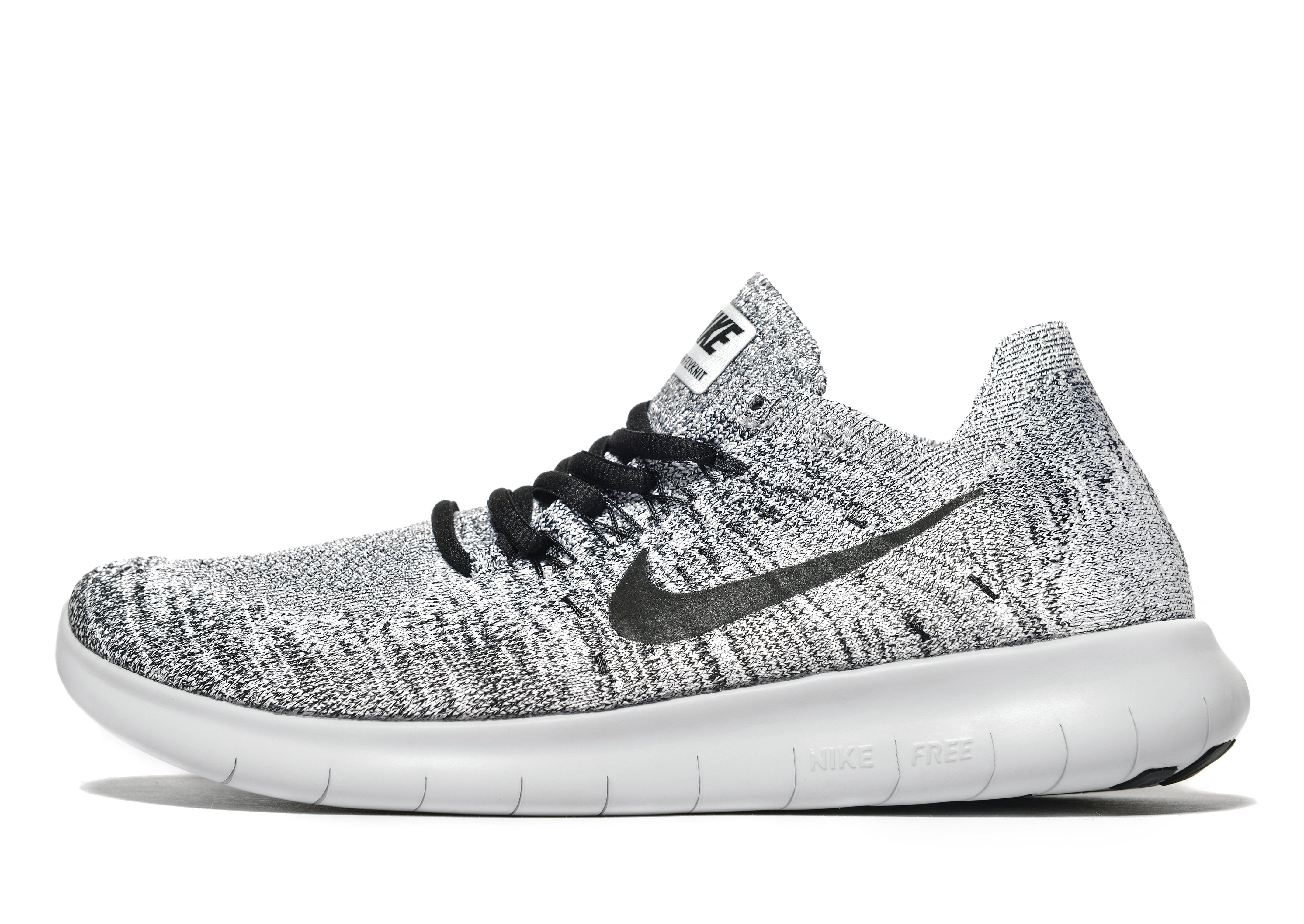 Nike Free Run Flyknit Women's