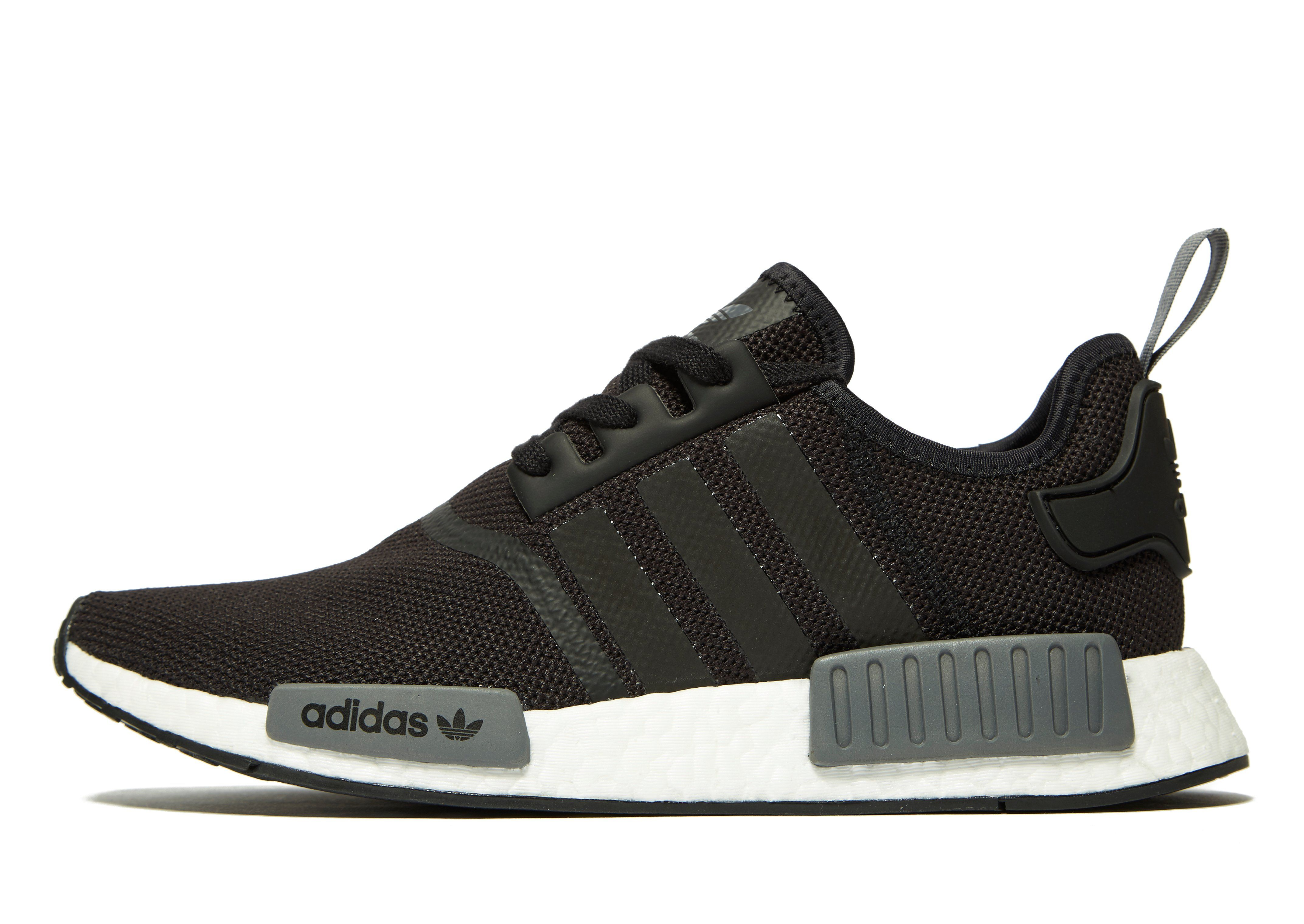 adidas shoes high tops black and white. adidas originals nmd r1 shoes high tops black and white