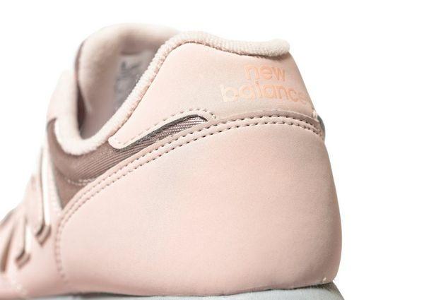 new balance womens 373 pink