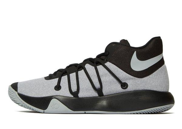 Nike KD Trey 5 V - Men's Fitness Trainers - Black 295983