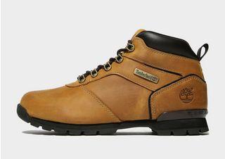 Timberland Splitrock 2 noir, boots homme