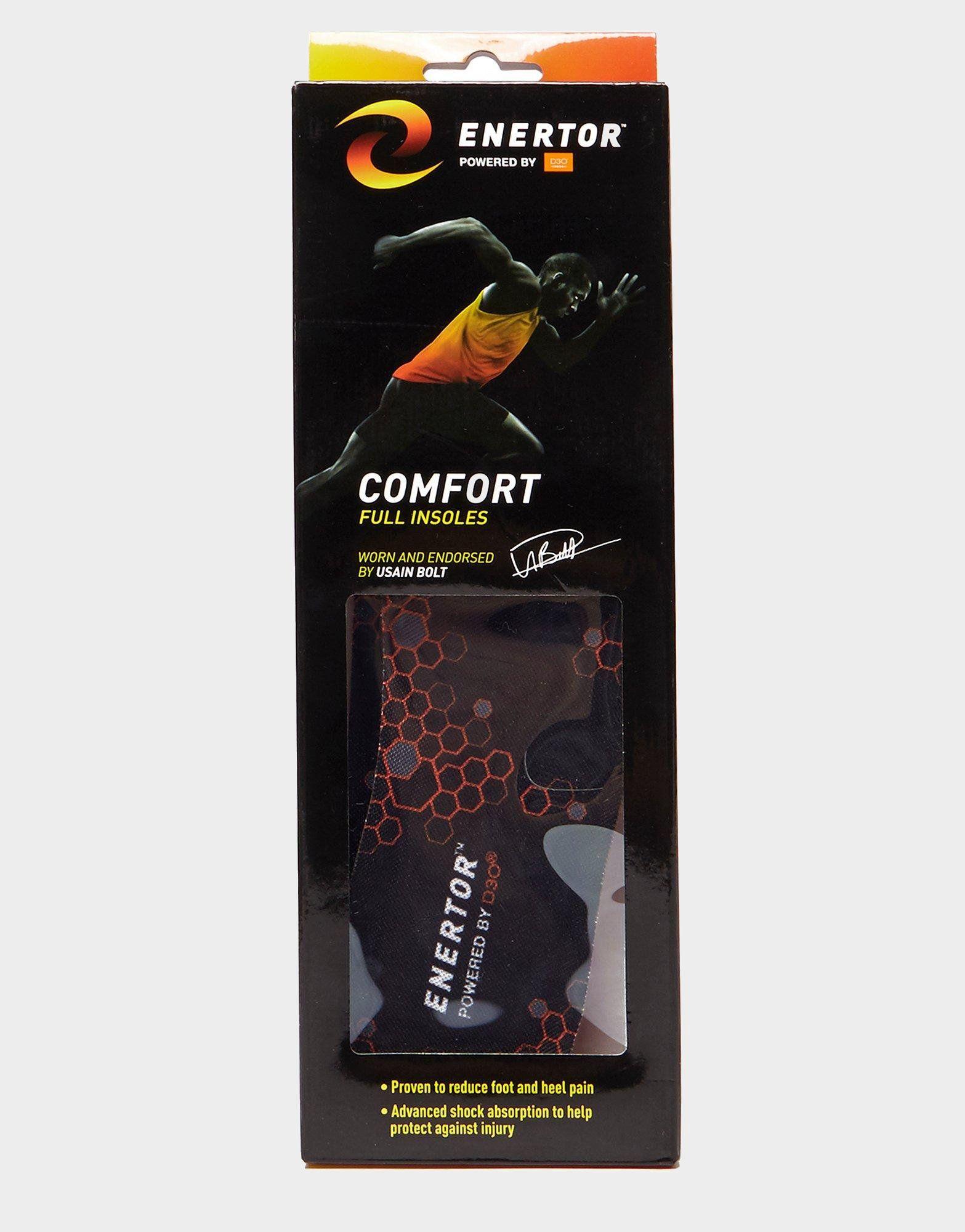 Enertor Comfort Full Length Insole