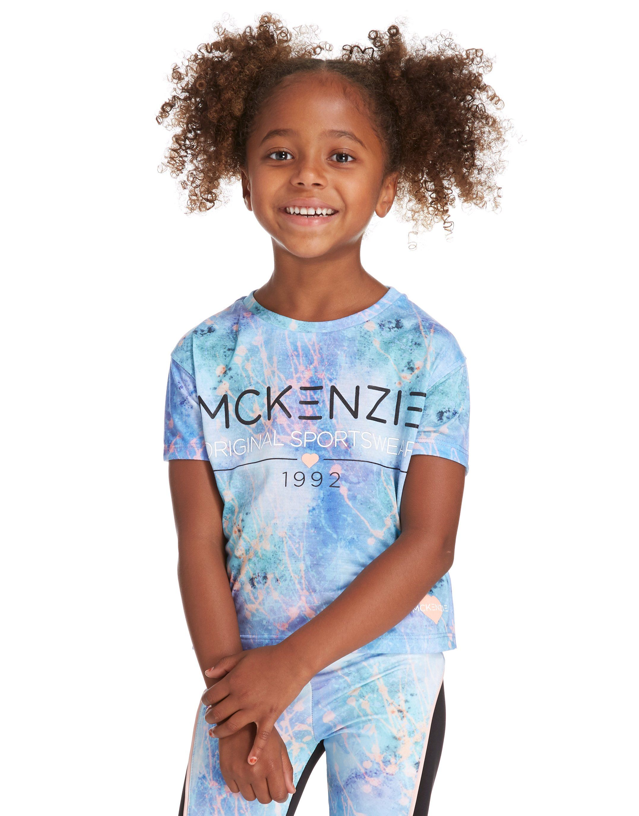 McKenzie Girls' Jemma T-Shirt Junior