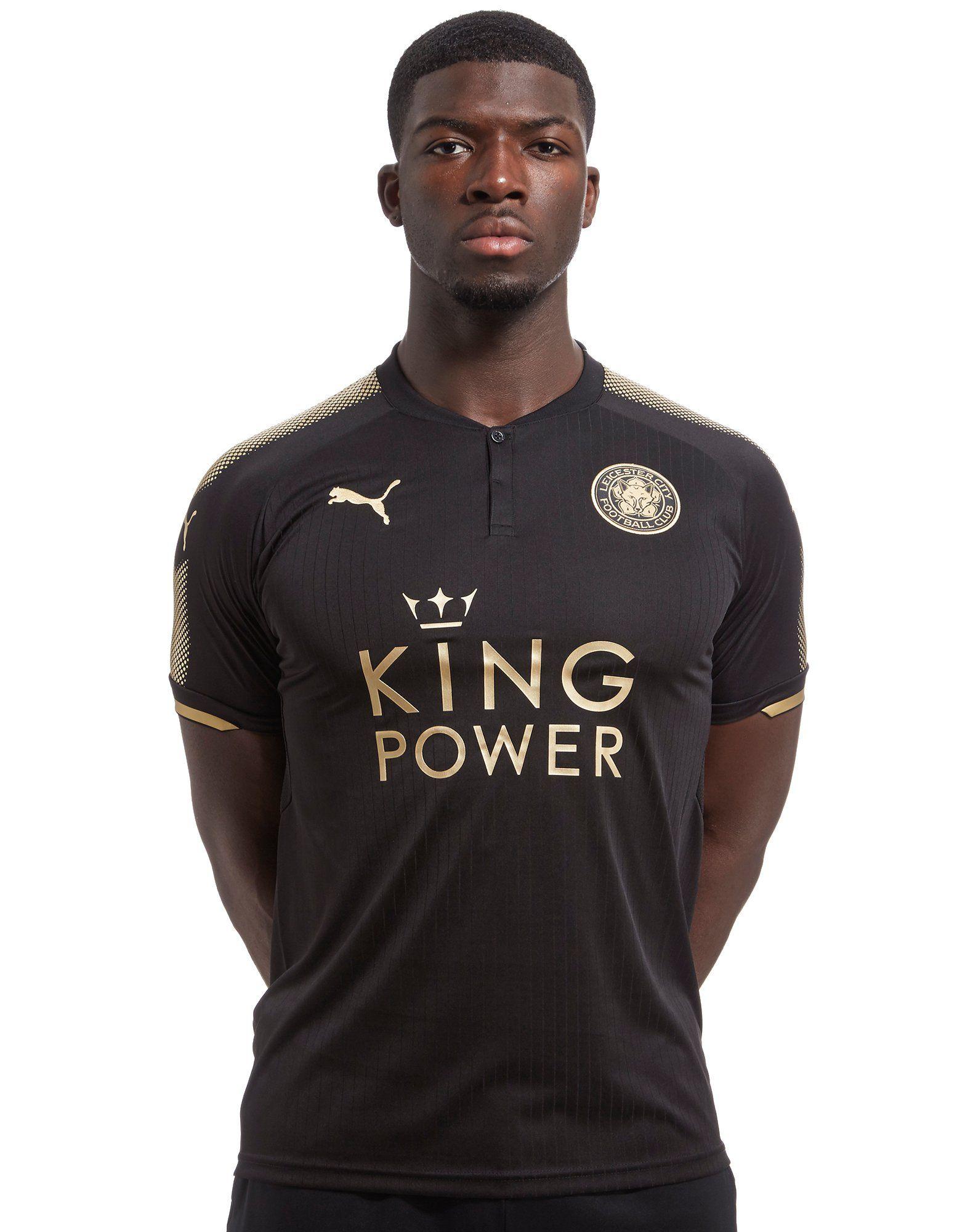 8314bf93e PUMA Leicester City 2017/18 Away Shirt | JD Sports Ireland