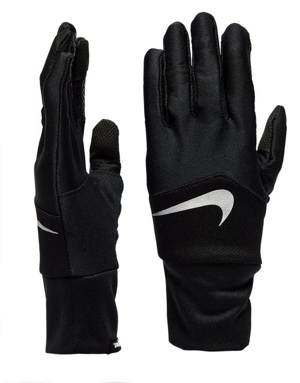 free shipping 6ab84 07c14 Nike Dri-FIT Tempo Running Gloves  JD Sports