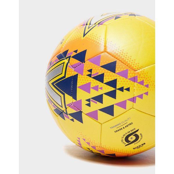 Mitre Delta Hyperseam High Visibility SPFL Football
