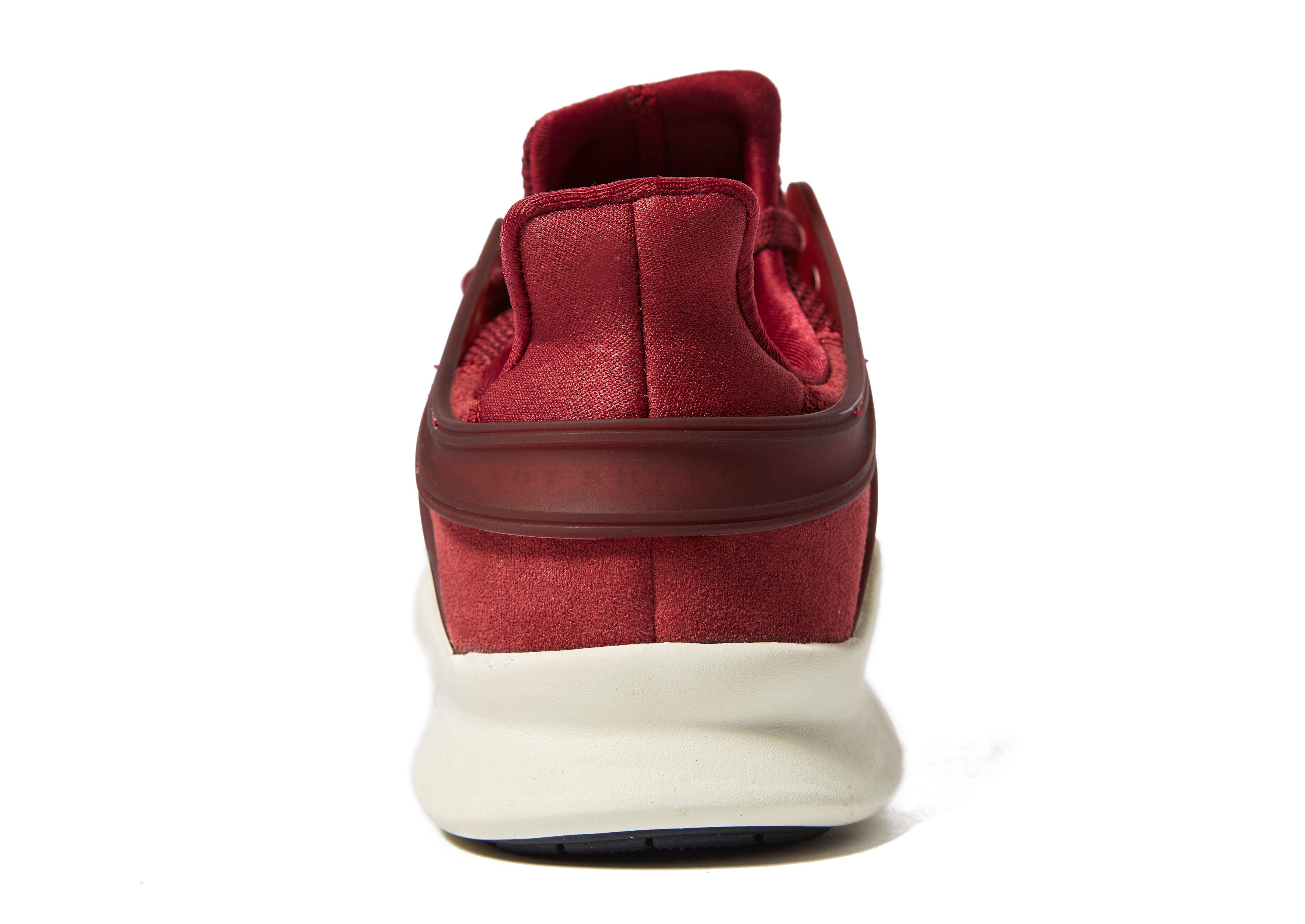 adidas Originals EQT Support ADV Damen Rot Billig Verkauf Exklusiv Günstig Kaufen Neue Erkunden Günstigen Preis Outlet Mode-Stil I4lZniN