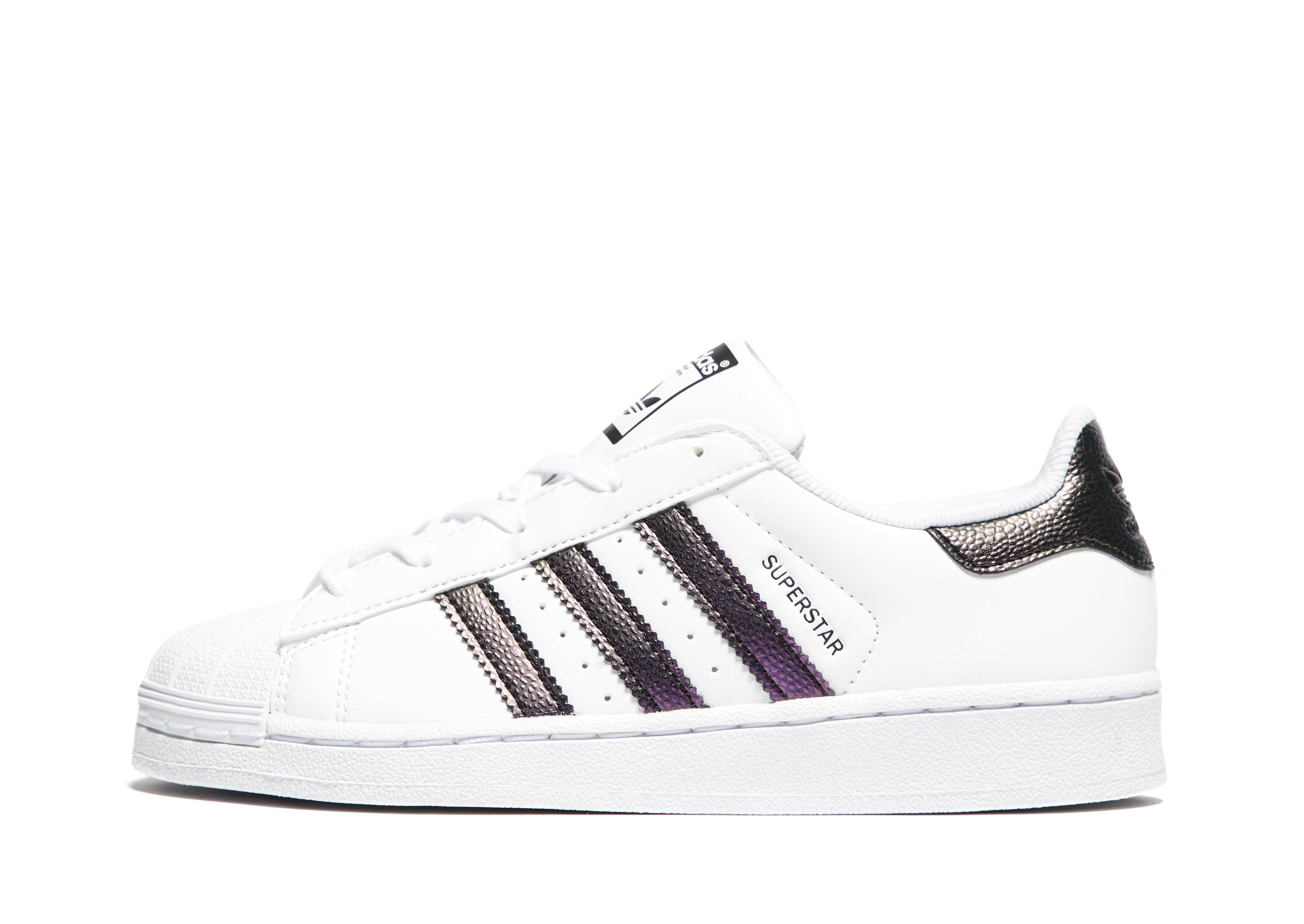 adidas Originals Superstar Children ...