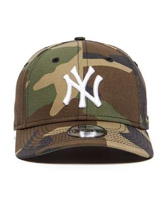 0c193b11ed3 New Era MLB New York Yankees 9Forty Cap Junior