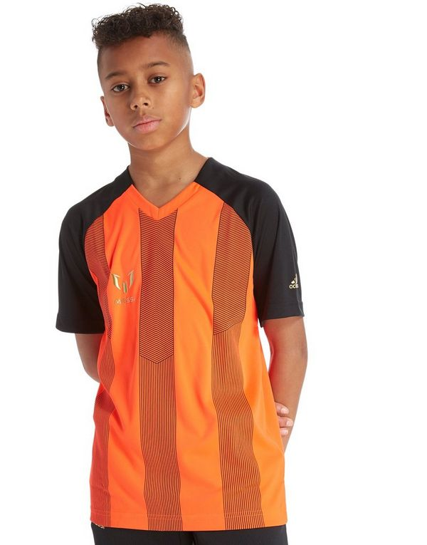 2518c7dc125 adidas Messi Icon T-Shirt Junior | JD Sports Ireland