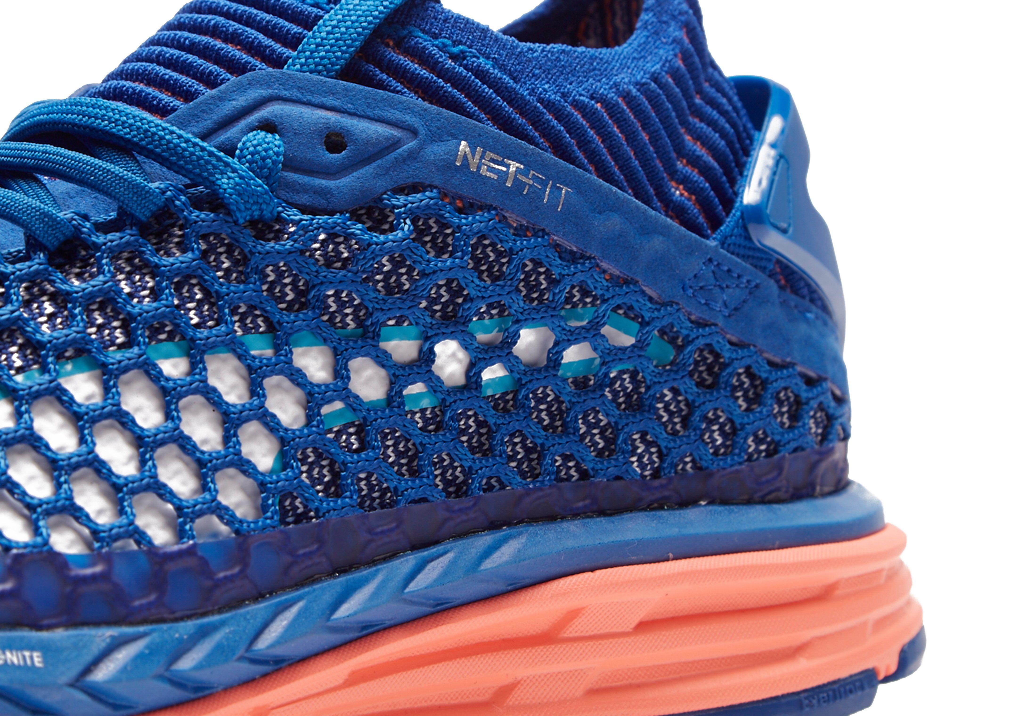 PUMA Speed Ignite Netfit Running Shoes Women's
