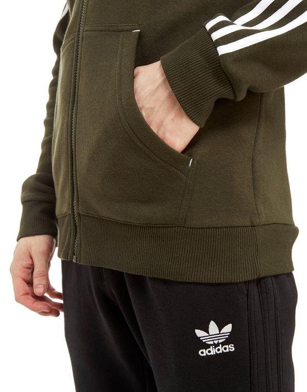 Homme California Adidas Hoodie Full Originals Zip ARnSqP1
