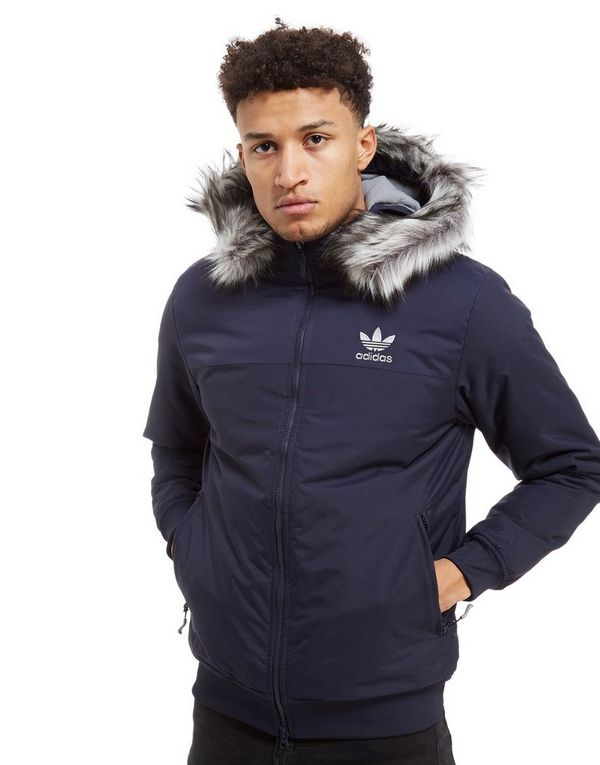 adidas originals parka