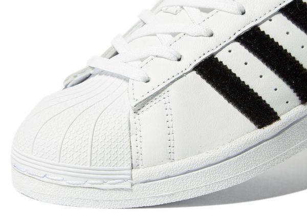 adidas Originals Superstar Velvet Women's