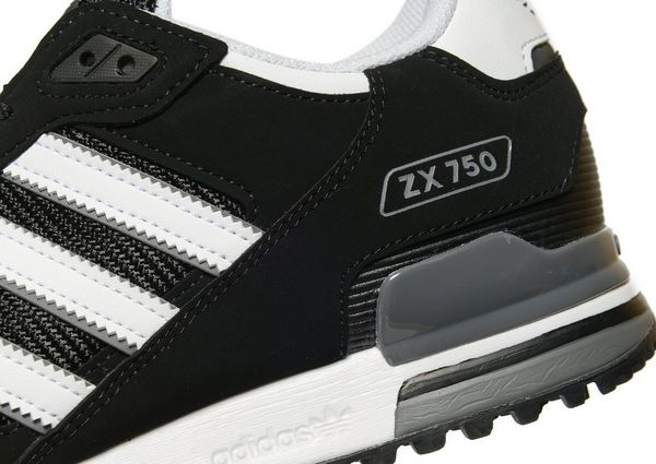 detailed look 95fb2 69432 netherlands adidas zx 750 sort jd sports 7d5d9 be23e