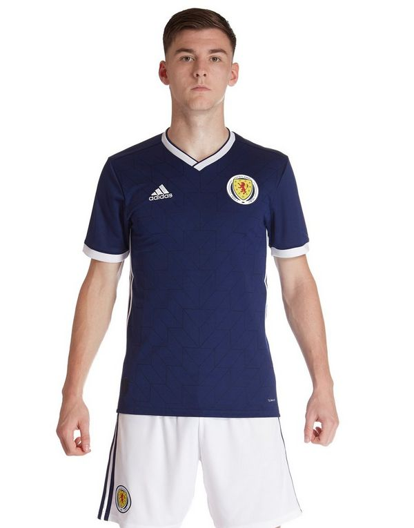 e7a2fb53cd adidas Maillot Scotland 2017/18 Homme | JD Sports