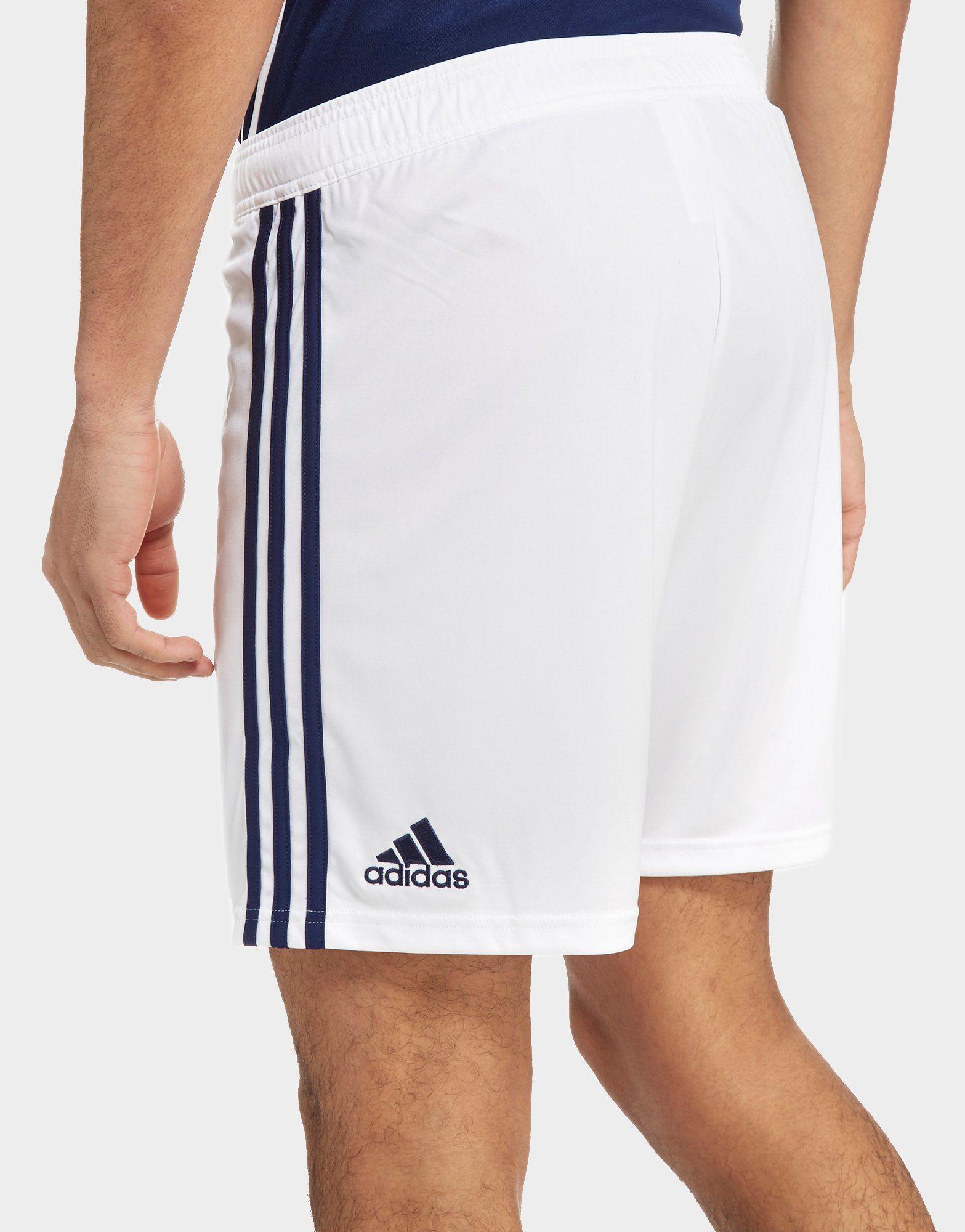 adidas Scotland 2018/19 Home Shorts