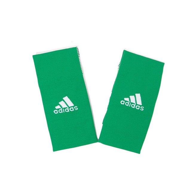 Green adidas Northern Ireland 2017/18 Home Socks Junior