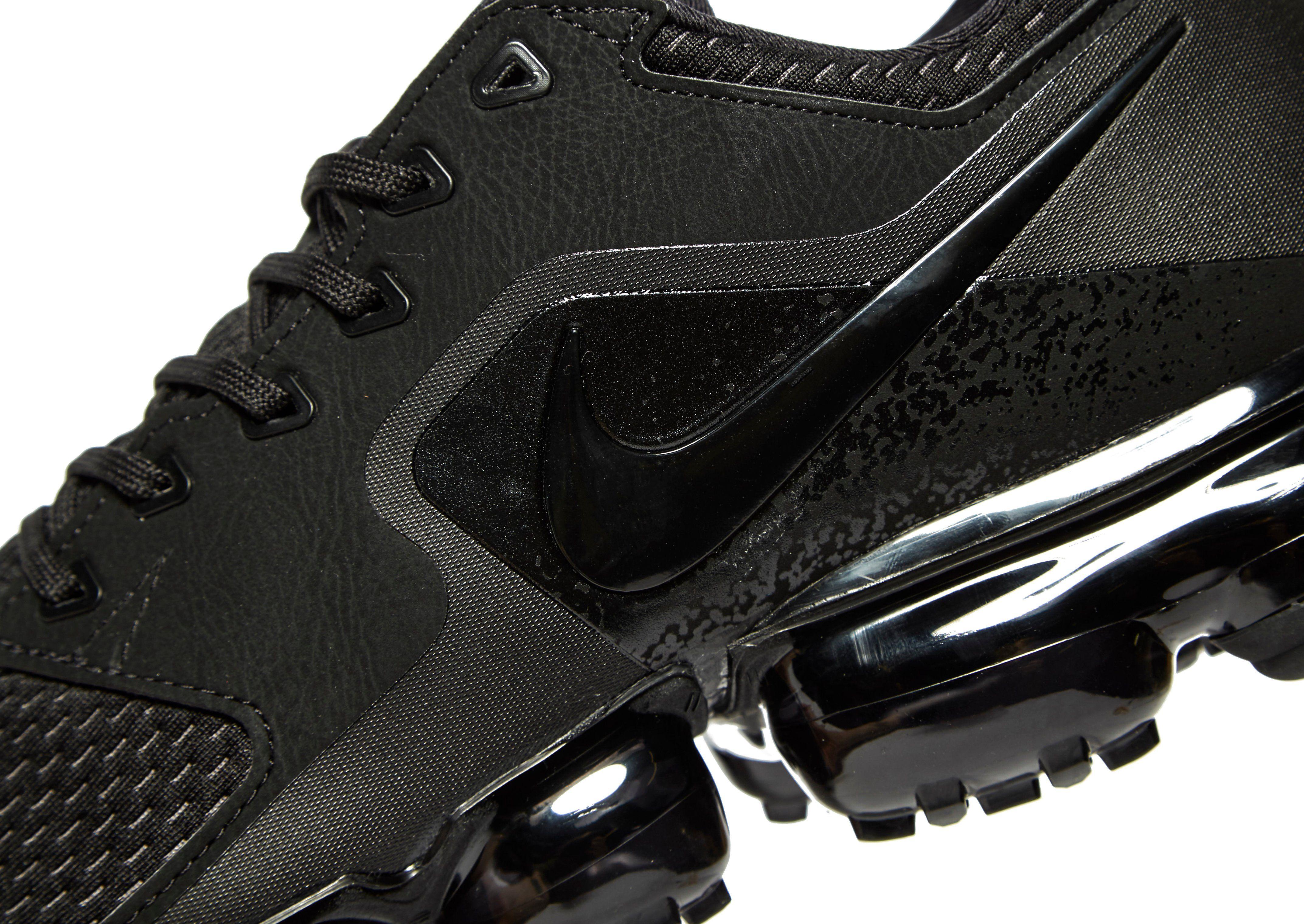 Nike Air Vapormax Mesh Schwarz Sehr Günstig Online CTCwh