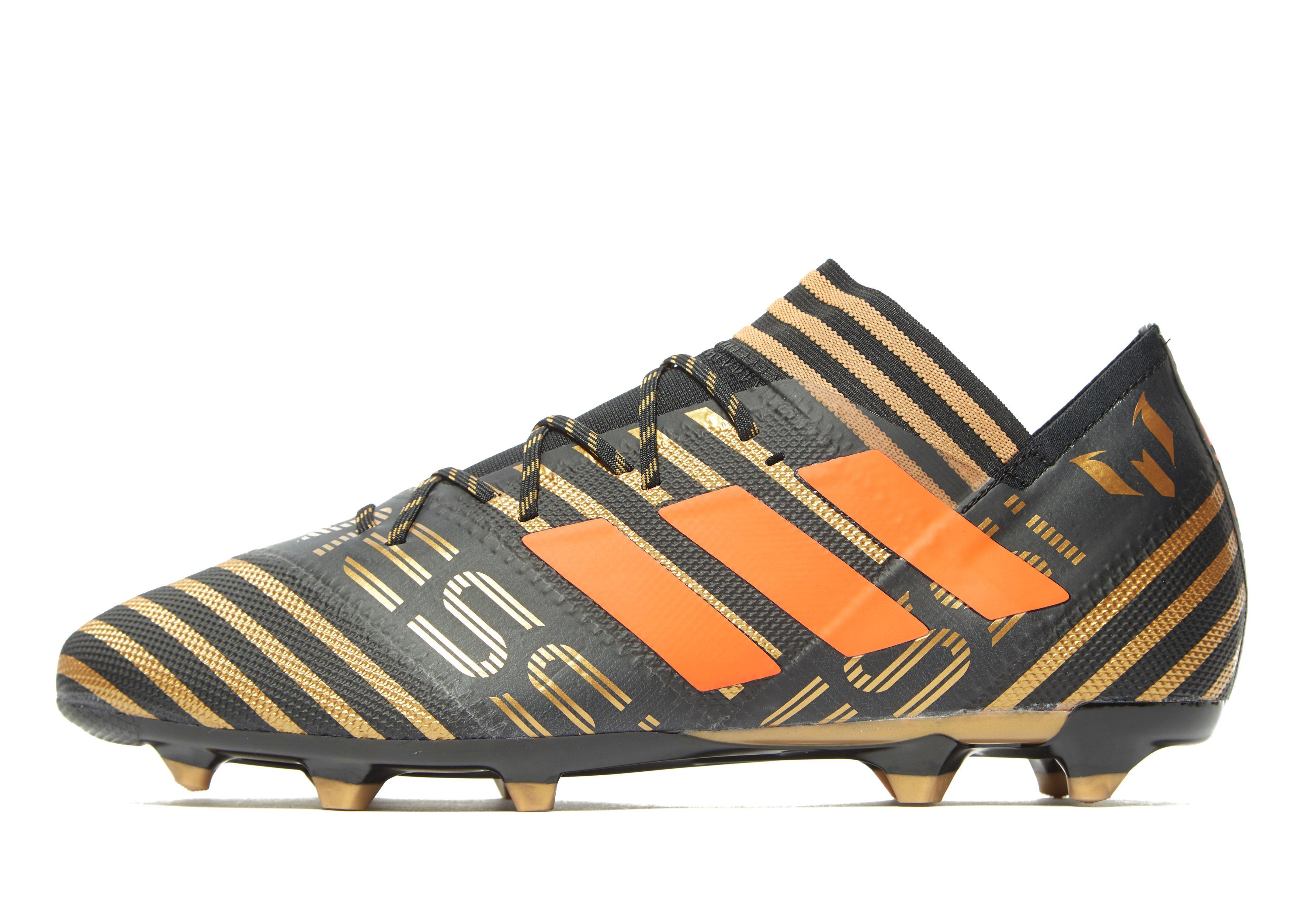 adidas SkyStalker Nemeziz Messi 17.2 FG ...