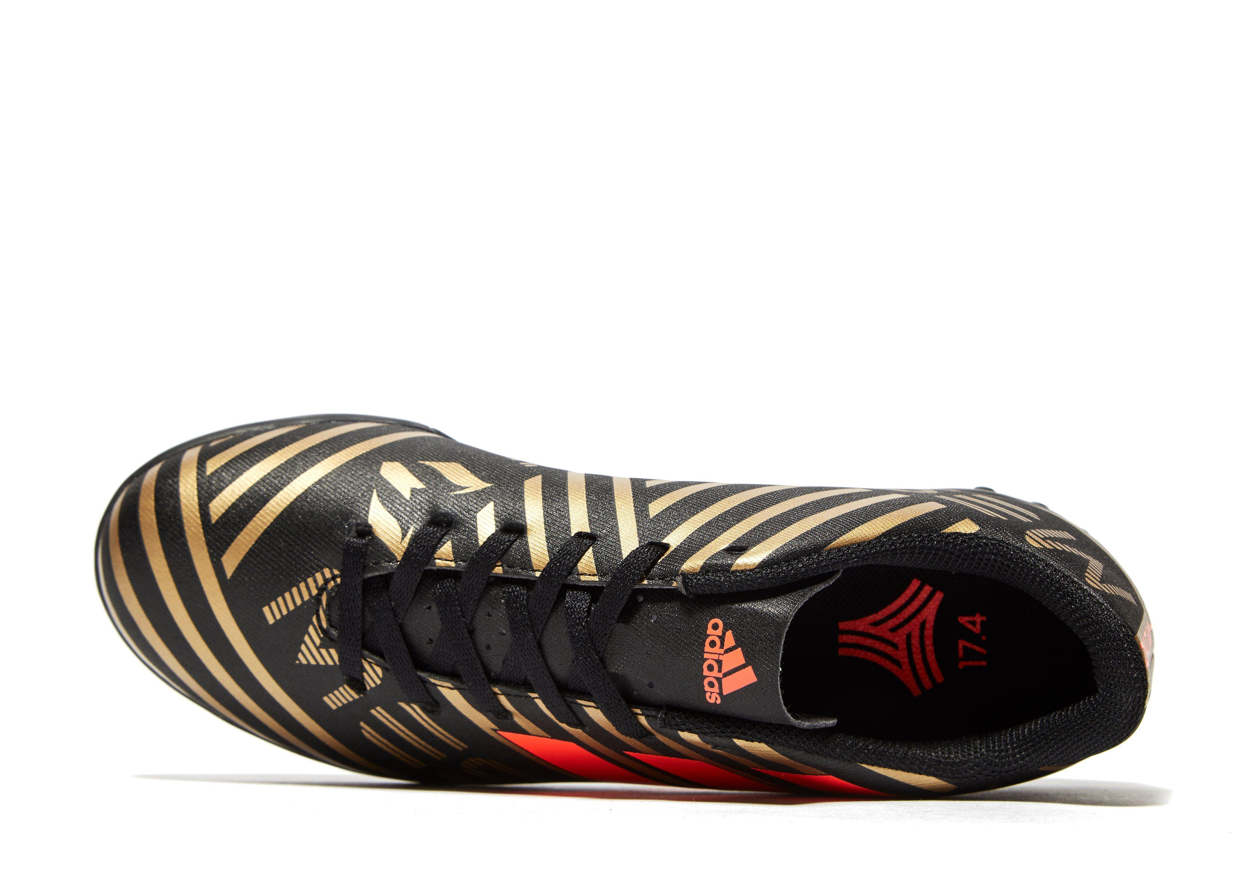 Adidas Nemeziz 18.4 Messi TF Bambino