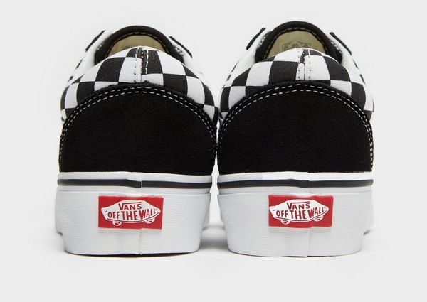 aef07b5976 Vans Old Skool Platform Women s