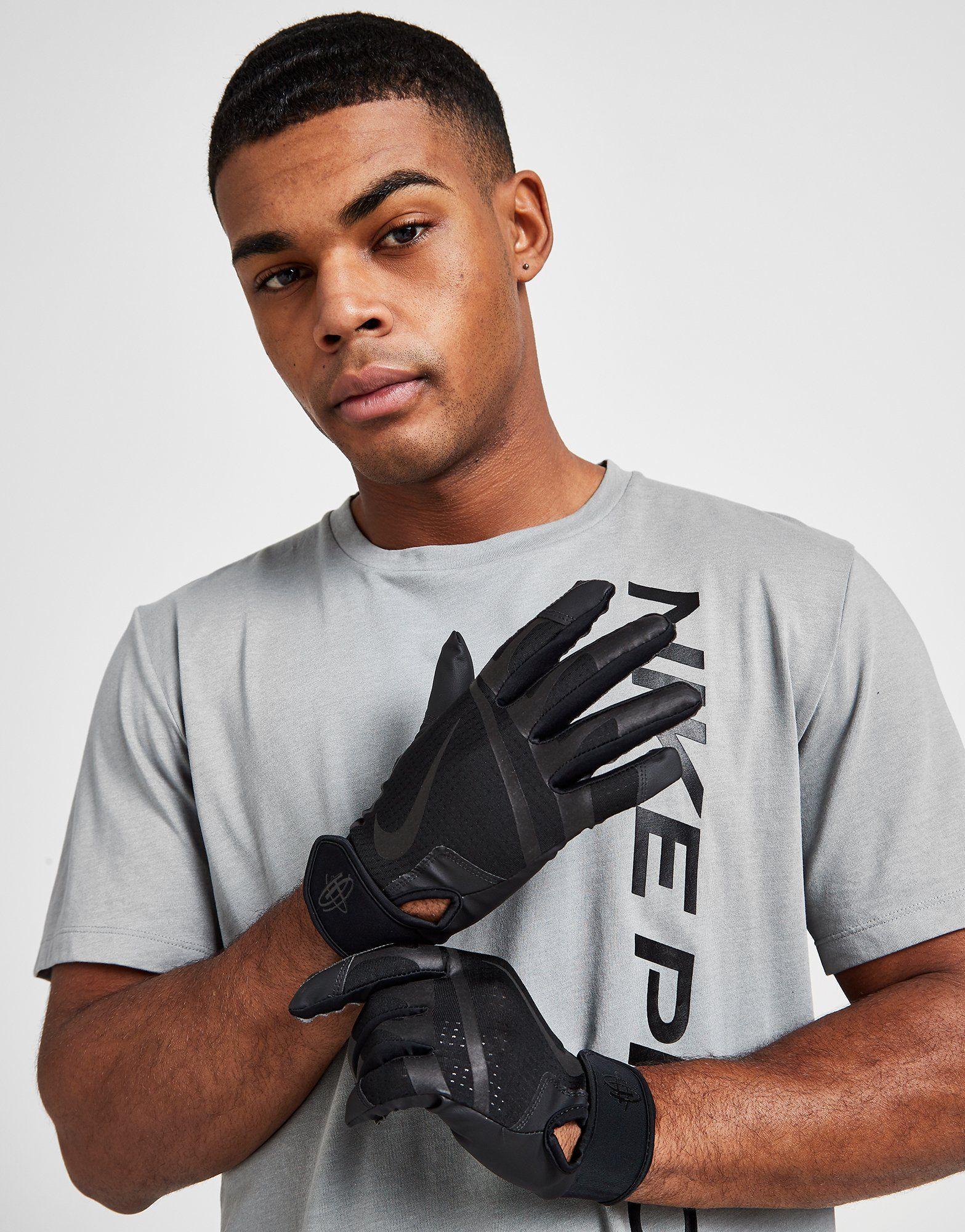 Nike guantes Huarache Edge