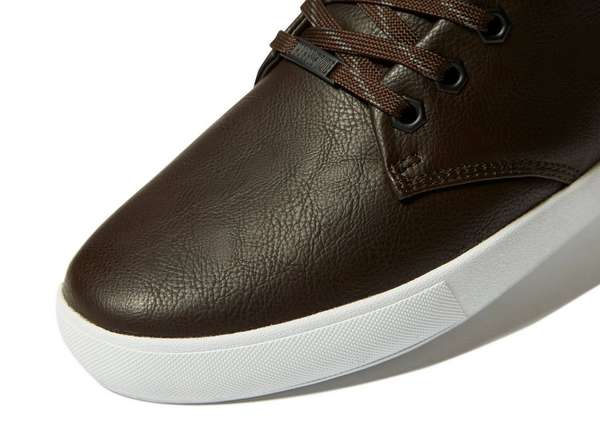 Nanny State Woods - Men's Skate Shoes - Brown 299346