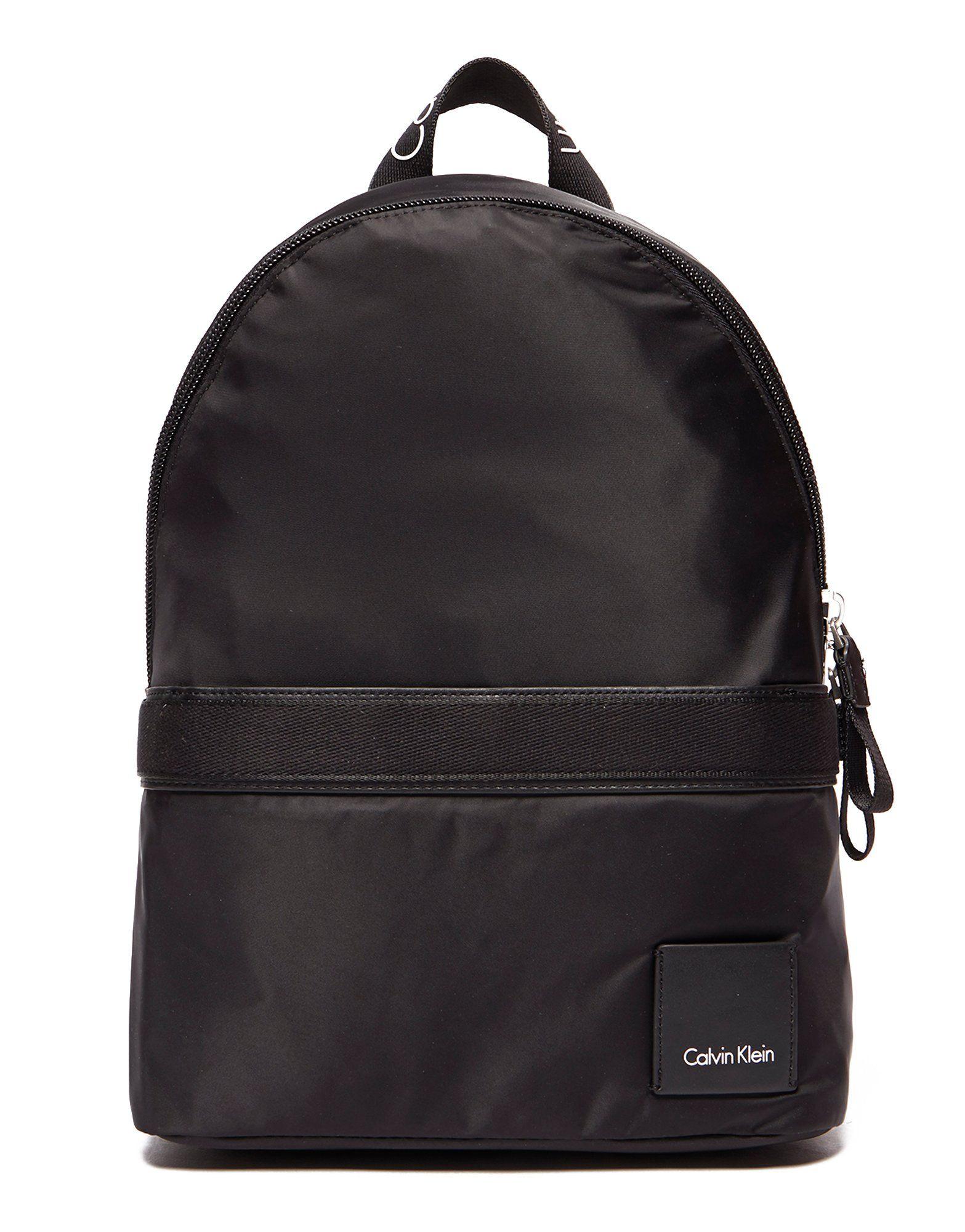 calvin klein fluid backpack jd sports. Black Bedroom Furniture Sets. Home Design Ideas