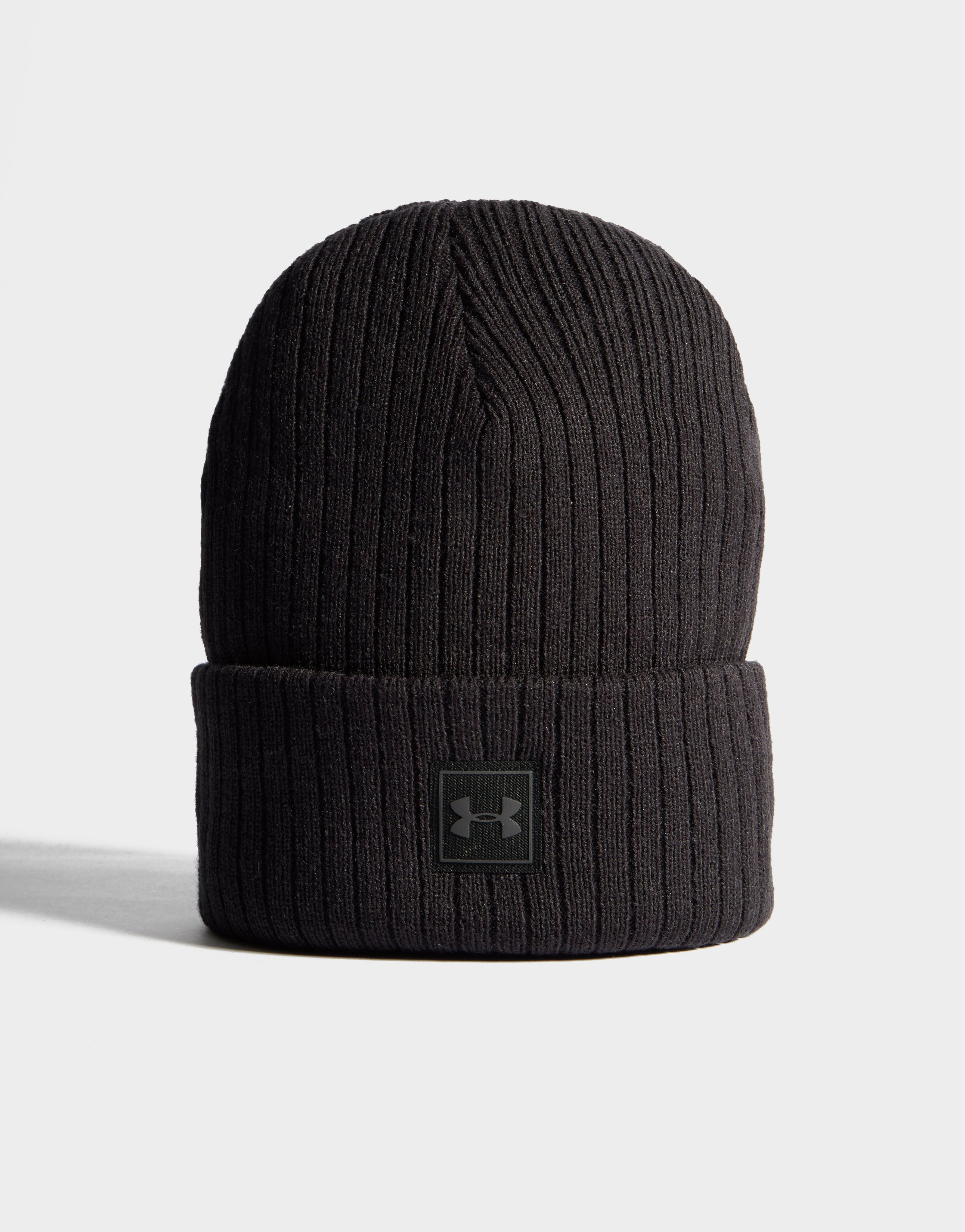 Under Armour Truck Stop Beanie  b8ea49f707af