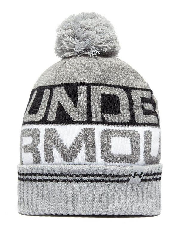 21677666903 Under Armour Retro Pom 2.0 Beanie Hat