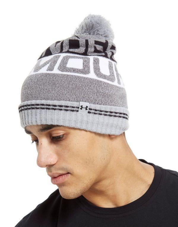 74b695d1a52 Under Armour Retro Pom 2.0 Beanie Hat