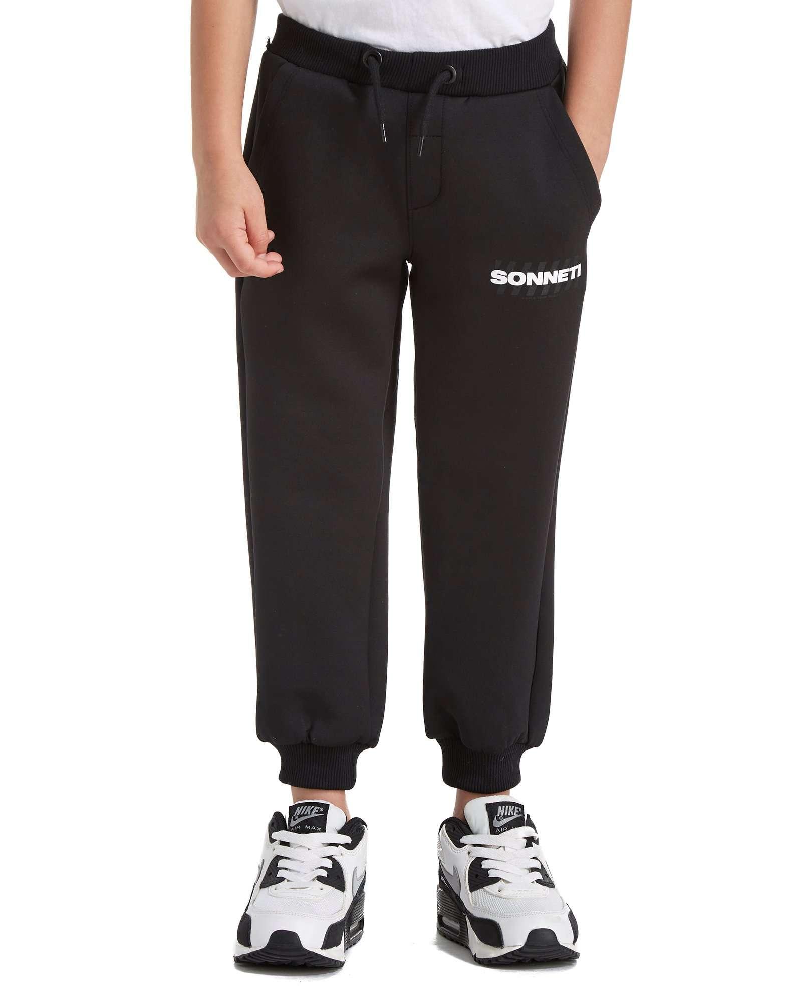 Sonneti Droid Track Pants Children