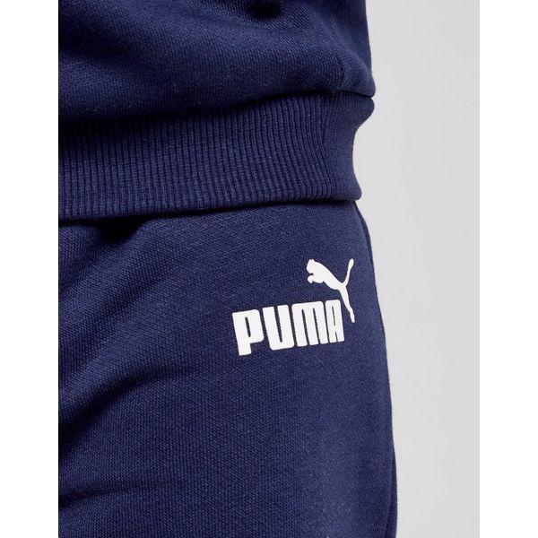 PUMA Logo Crew Trainingspak Baby's
