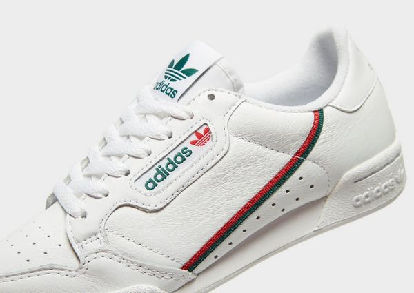 on feet images of info for a few days away adidas Originals Continental 80 Women's | JD Sports