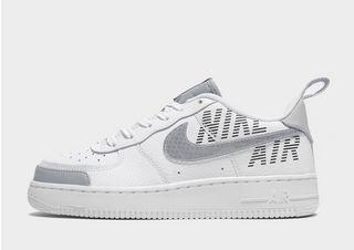 100% Spitzenqualität Nike Air Force 1 '07 LV8 Schuhe schwarz